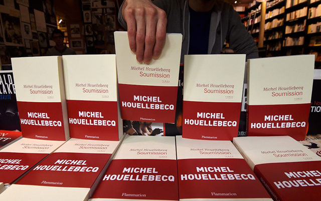 livro-submission-submissao-michel-houellebecq